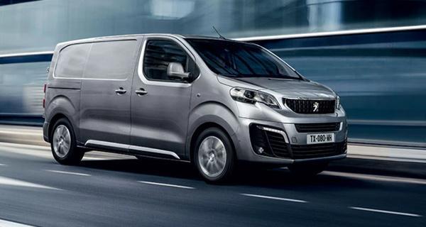 Peugeot New Commercials