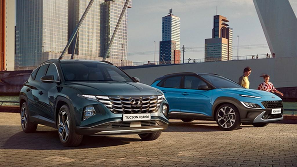 Hyundai Motability