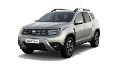 Dacia Duster Prestige TCE 90 PCH Offer