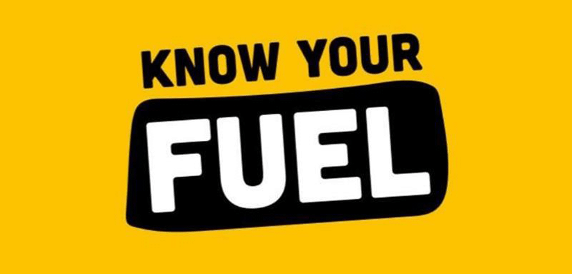 What is E10 fuel?