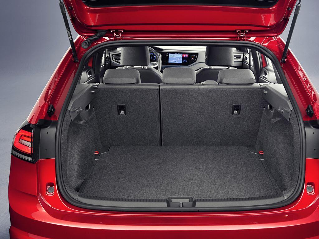 new taigo boot interior
