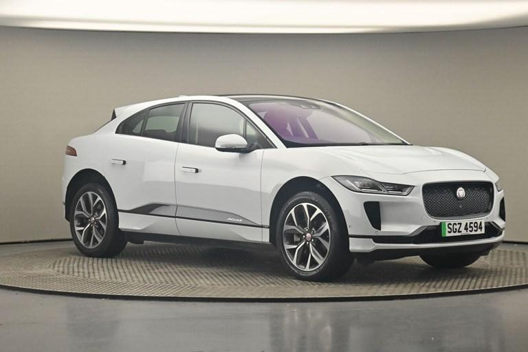 52% of UK Now Considering Buying an Electric SUV