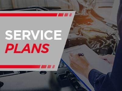 Renault Service Plan Loyalty Pack