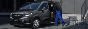 Vauxhall Combo-e