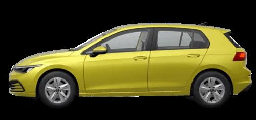 Volkswagen Golf On Motability
