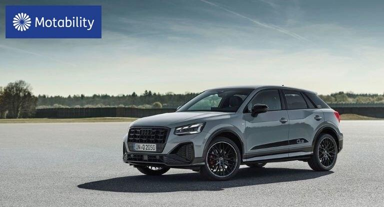 MOTABILITY: NEW Q2 NOW AVAILABLE FROM £1449 ADVANCE PAYMENT