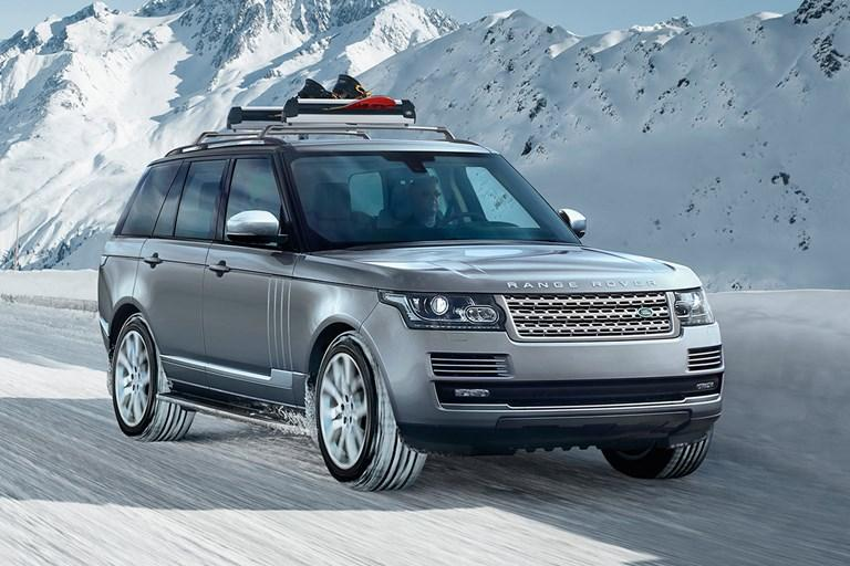 £299 WINTER SERVICE* OFFER AND SAFETY CHECK FOR 3+ LAND ROVERS INCLUDING £750 MOT WARRANTY COVER**