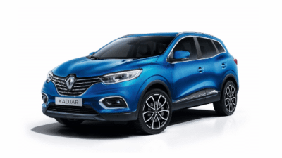 Renault Kadjar S Edition TCe 140 Offer