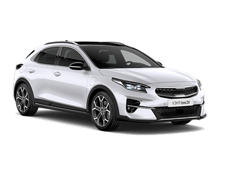 XCeed PHEV PCP Offer
