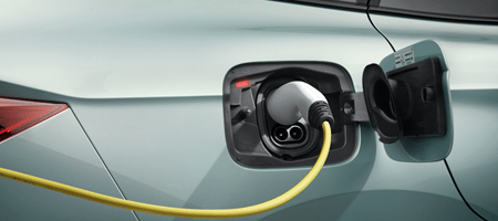 LIVING WITH A ŠKODA ELECTRIC VEHICLE