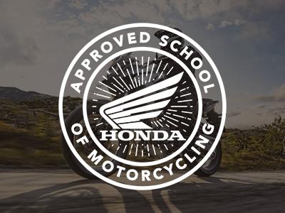 Honda School of Motorcycling Offer