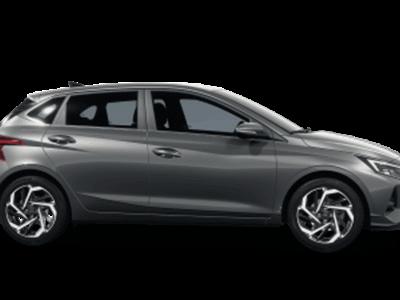 Hyundai i20 Business Offers