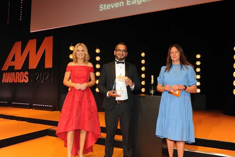 AM Awards 21 - Best Dealership Winner