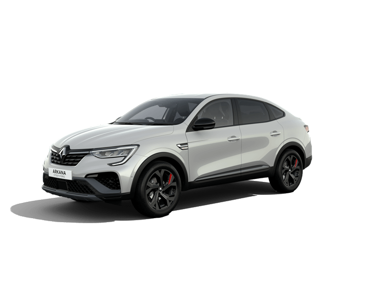 Renault ARKANA Latest Offers