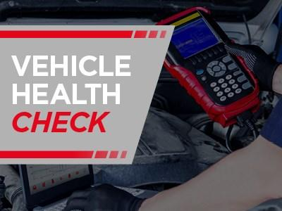 Renault Vehicle Health Check