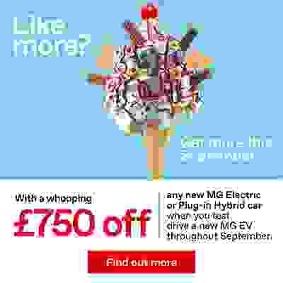 Like More? Get More!