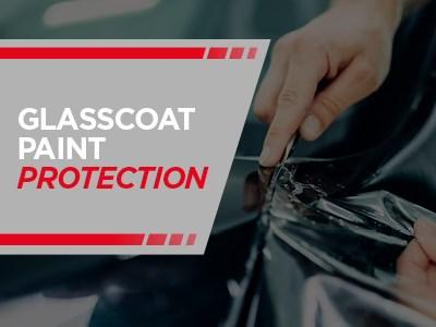 Renault - Glasscoat paint protection