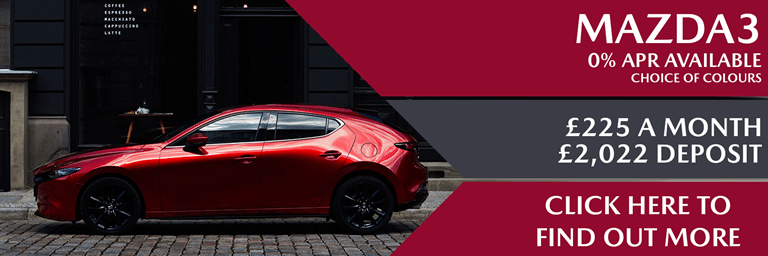 Mazda3 Offers
